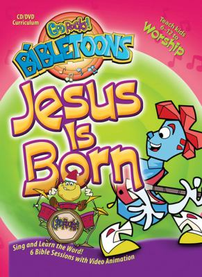 Jesus Is Born 9780784718902