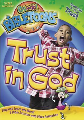 Trust in God 9780784720882