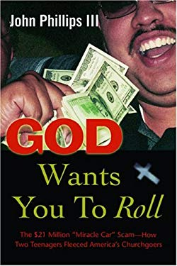 God Wants You to Roll: The $21 Million
