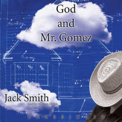 God and Mr. Gomez 9780786180523