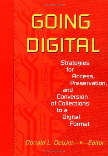 Going Digital 9780789005212