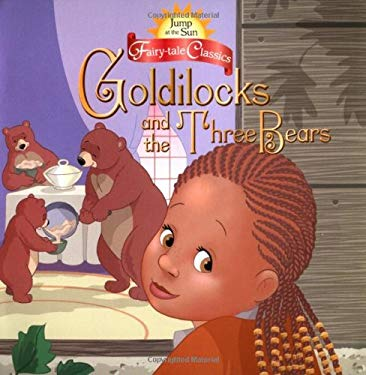 Goldilocks and the Three Bears 9780786809523