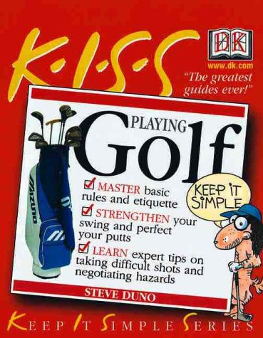 Golf: Guide to Playing 9780789459787