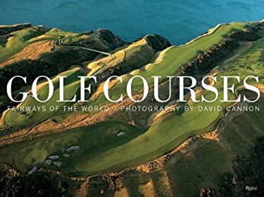 Golf Courses: Fairways of the World 9780789322395