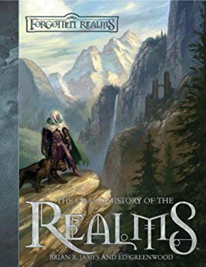 Grand History of the Realms 9780786947317