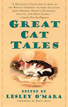 Great Cat Tales 9780786707652