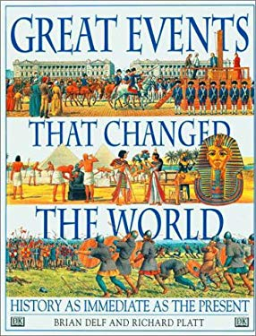 Great Events That Changed the World 9780789420305