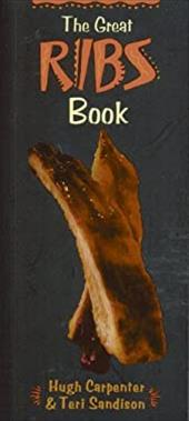 Great Ribs Book 16456187