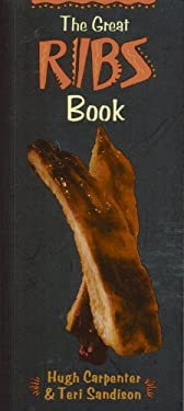 Great Ribs Book 9780785829034