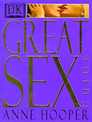 Great Sex Guide 9780789441836