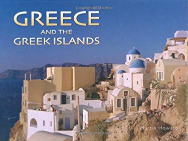 Greece and the Greek Islands 9780785823759