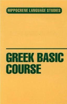 Greek Basic Course 9780781801676