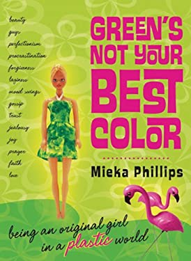 Green's Not Your Best Color 9780784718421