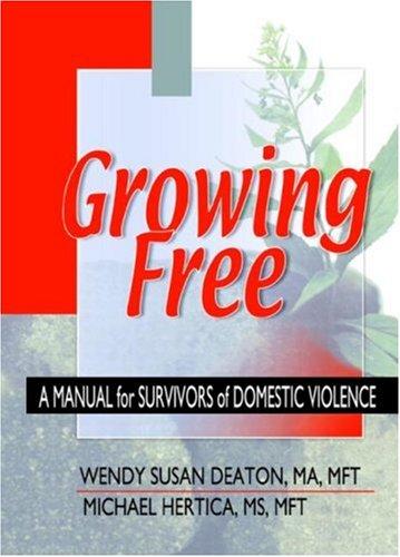 Growing Free 9780789012807