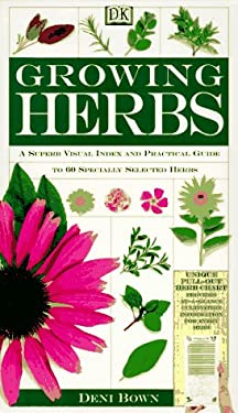 Growing Herbs 9780789401915