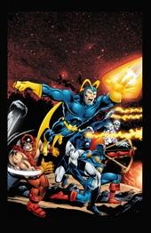 Guardians Of The Galaxy: Tomorrow's Avengers - Volume 1 20009505