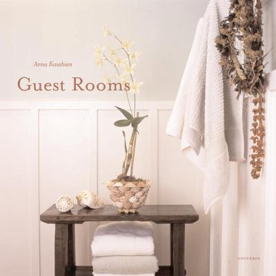 Guest Rooms: And Private Places 9780789313058