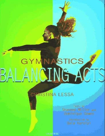 Gymnastics Balancing Acts 9780789301055