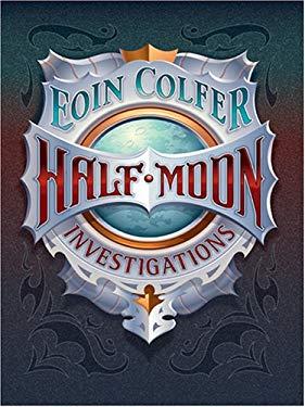 Half-Moon Investigations 9780786293629
