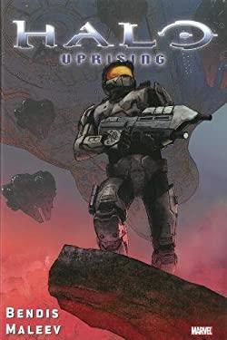 Halo: Uprising 9780785128380
