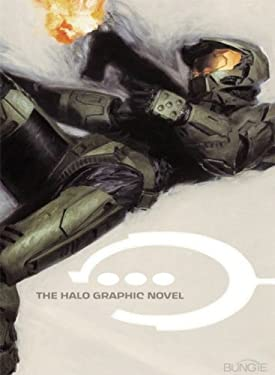 Halo Graphic Novel 9780785123729