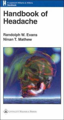 Handbook of Headache 9780781718776
