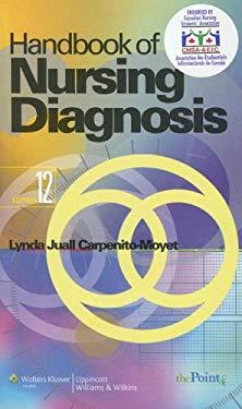 Handbook of Nursing Diagnosis 9780781793681
