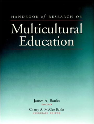 Handbook of Research on Multicultural Education 9780787958947