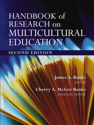 Handbook of Research on Multicultural Education 9780787959159