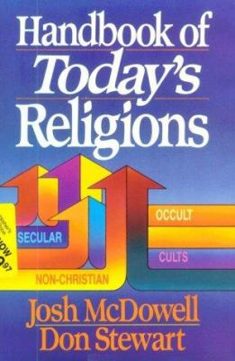 Handbook of Today's Religions 9780785212195