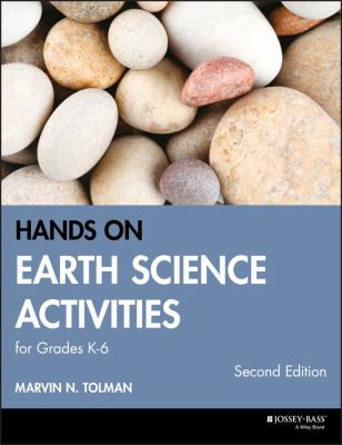 Hands-On Earth Science Activities for Grades K-6 9780787978662