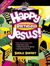 Happy Birthday Jesus 3033336