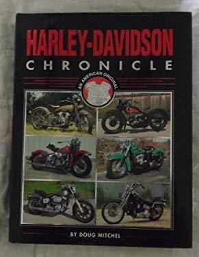 Harley - Davidson Chronicle