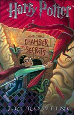 Harry Potter and the Chamber of Secrets 9780786222735