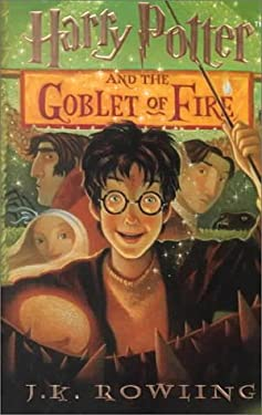 Harry Potter and the Goblet of Fire 9780786229277