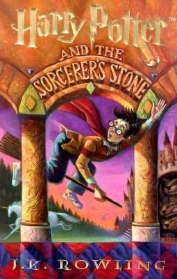 Harry Potter and the Sorcerer's Stone 9780786222728