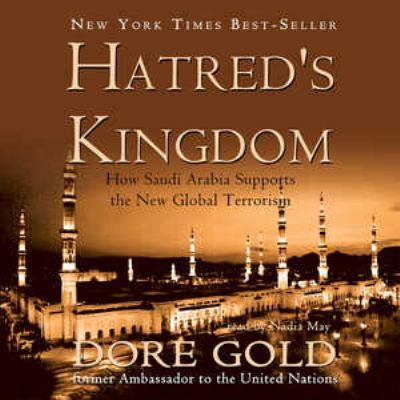 Hatred's Kingdom 9780786189243