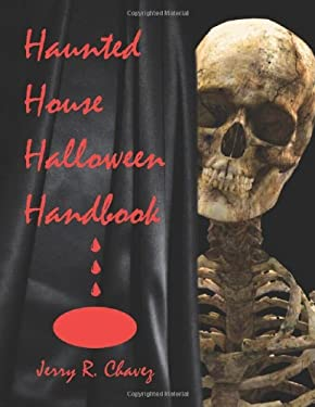 Haunted House Halloween Handbook 9780786403752