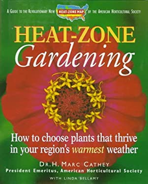 Heat-Zone Gardening 9780783552798