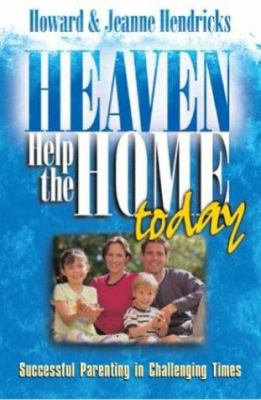 Heaven Help the Home Today 9780781438100