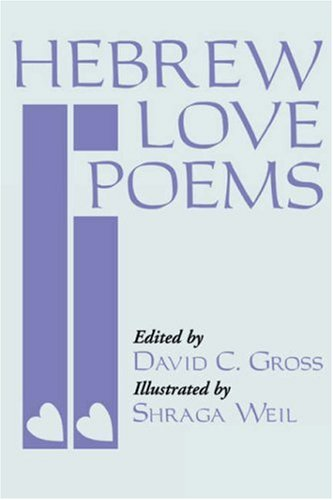 Hebrew Love Poems