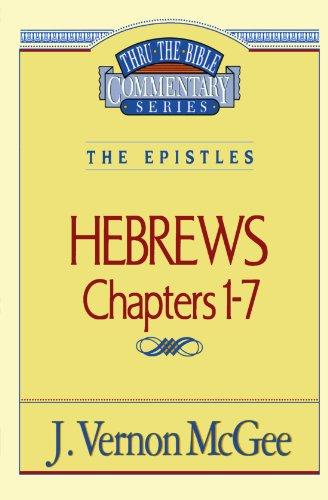 Hebrews I 9780785208167