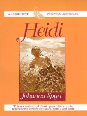 Heidi 9780786248865