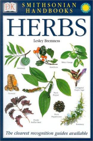 Herbs 9780789493910