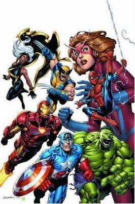 Heroes Assembled Digest 9780785123064