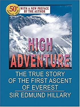 High Adventure 9780786270552