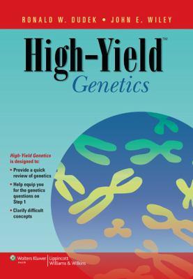 High-Yield Genetics 9780781768771
