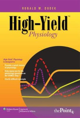High-Yield Physiology 9780781745871