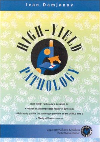 High-Yield(tm) Pathology 9780781723671