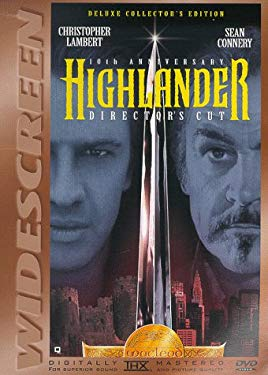 Highlander: Director's Cut 10th Anniversary Edition 9780782008371